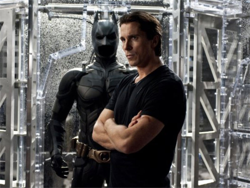 Christian Bale bails on opportunity to play Steve Jobs