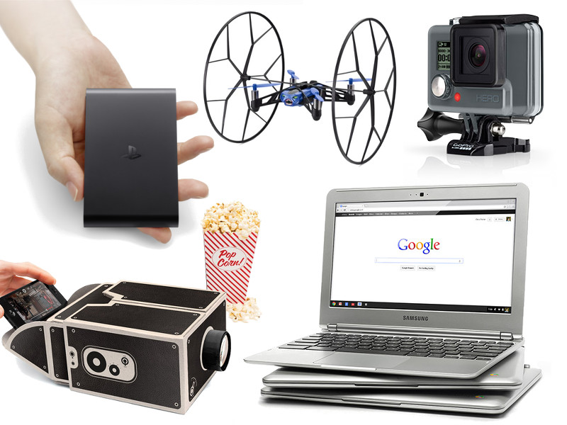 Great gifts for teen tech fans this Christmas
