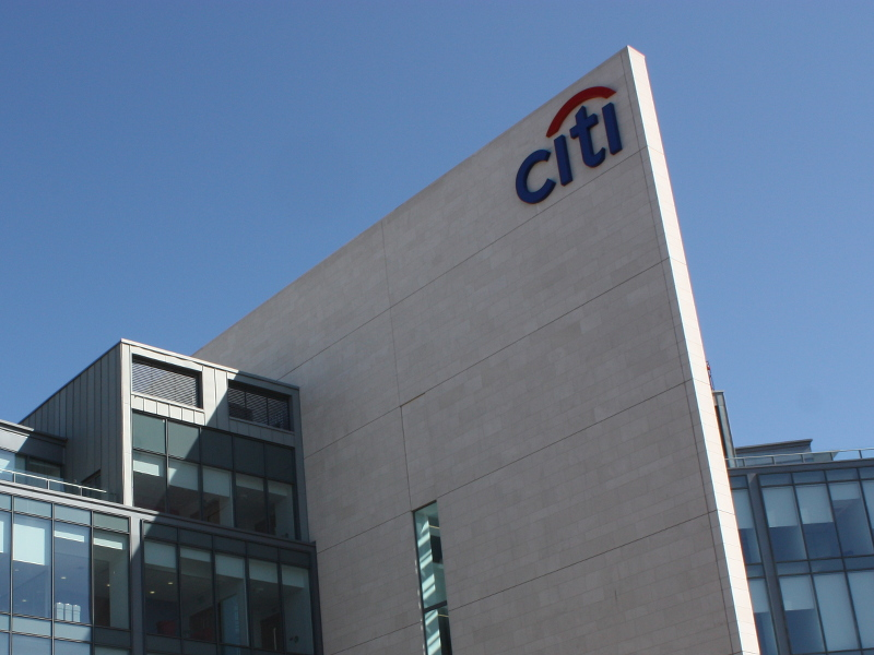Citi creating 600 high skilled jobs in Belfast