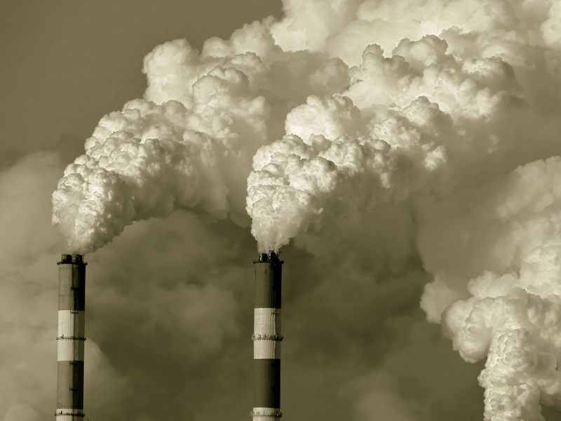 US-China climate agreement won't slow global warming, according to World Bank