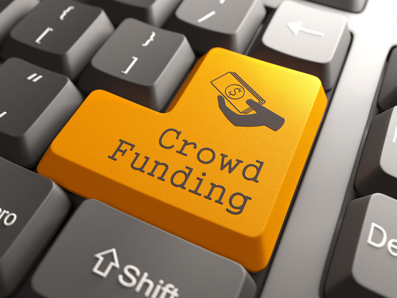Sony proves crowdfunding is a 'rite of passage' not just for start-ups