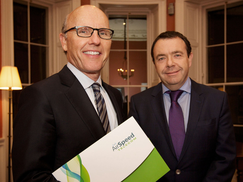 Granahan McCourt acquires majority shareholding in AirSpeed Telecom
