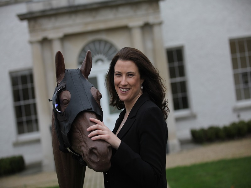 Equine tech start-up off the starting line with €550,000 seed funding