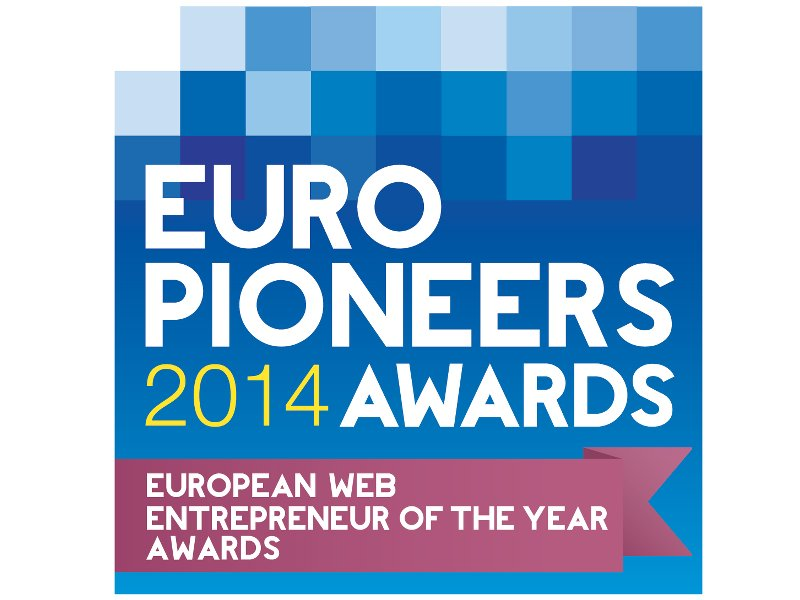 Prezi, Alumn-e, CartoDB and paij GmbH awarded Europioneers gongs