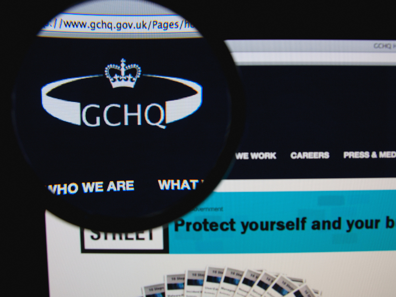 GCHQ calls out terrorism-friendly tech giants
