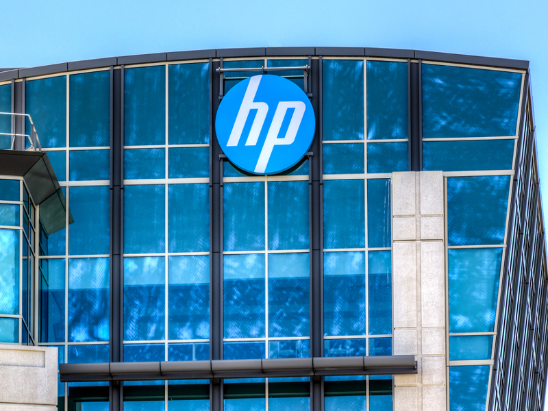 HP reports Q4 revenues of US$28.4bn, down 2pc and below analyst targets