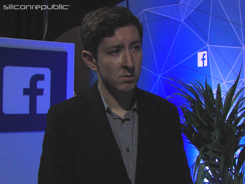 Hey app developers! We've got your back, says Facebook's Ilya Sukhar (video)