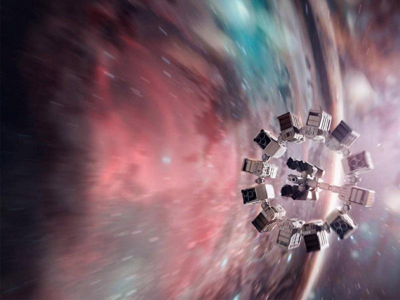 Guest column: Astrophysicist Dr Joseph Roche reviews the science of Interstellar