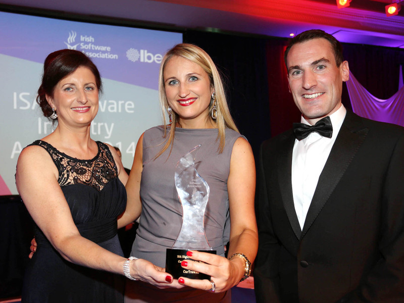 Fenergo and Intel among the winners as CarTrawler bags Irish software company of the year