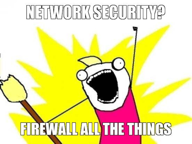 10 security engineer memes hack into profession