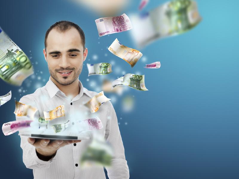 Linked Finance peer-to-peer lending hits €5m