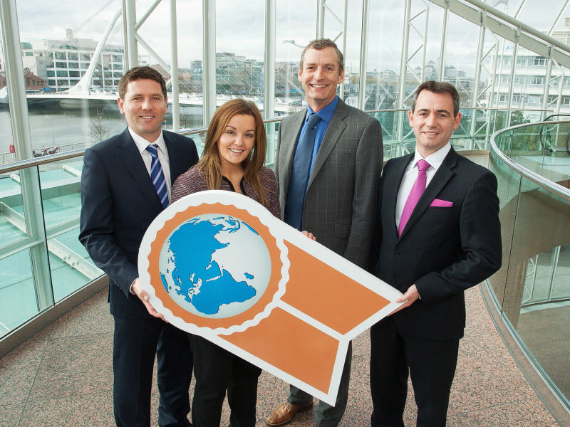 Dublin ISO certification player raises €400,000 in funding