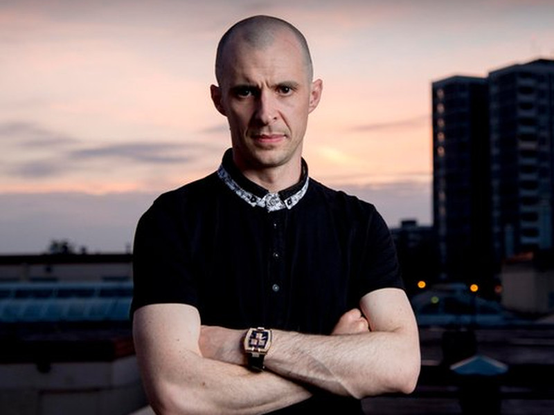 Love/Hate is heading for Europe via Netflix
