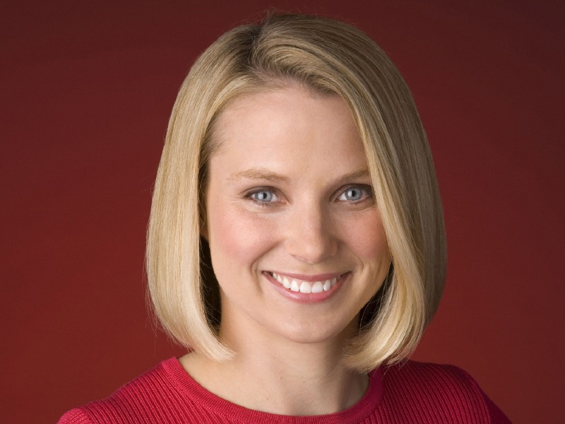 Yahoo! buys BrightRoll for US$640m – though doubts over CEO Marissa Mayer remain