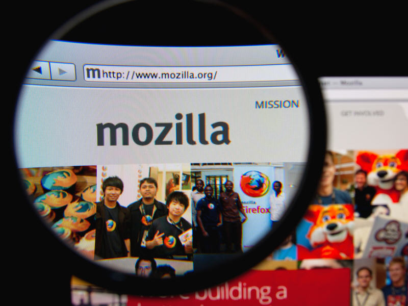 Mozilla drops Google as default search for Firefox, signs 5-year deal with Yahoo!