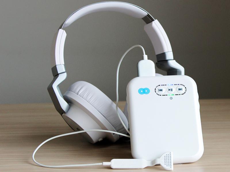 Dublin medical-tech player secures CE mark for tinnitus device