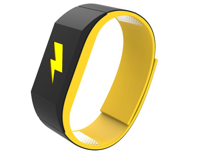 Pavlok wristband zaps users to keep them in line