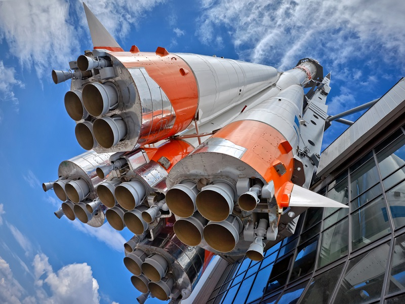 Poo rocket fuel can power deep space missions