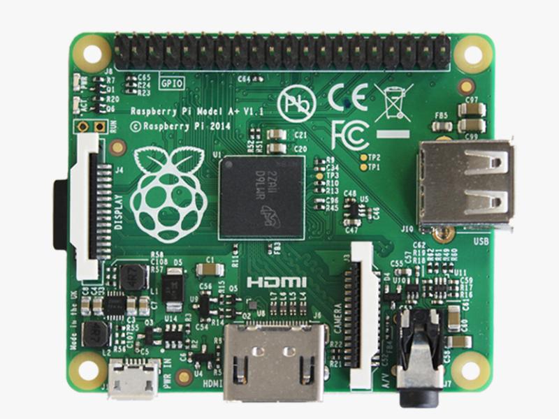 Raspberry Pi Org reveals cheaper, smaller Model A+ computer