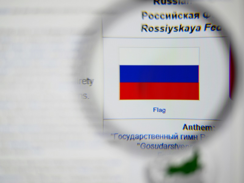 Russia to create its own Wikipedia alternative