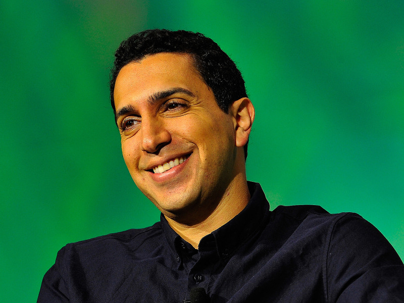 Tinder co-founder Sean Rad ousted as CEO, will stay on as president