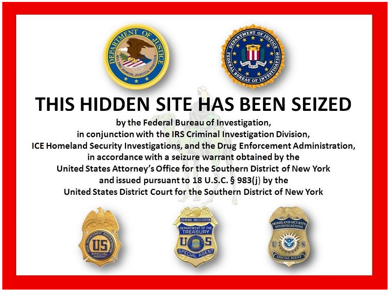 US government clamps down on Silk Road 2.0 as founder is arrested