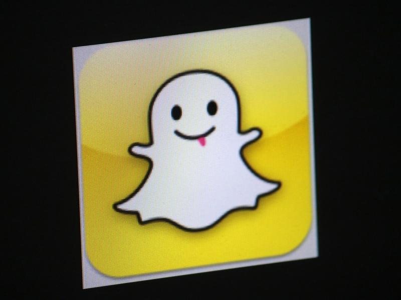 Snapchat urges users to stay away from third-party apps after recent security breach