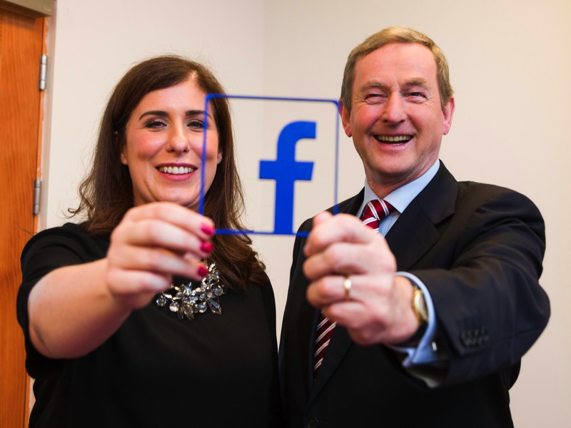 The tech business week: Facebook opens new HQ in Dublin, ClearStream Technologies grows
