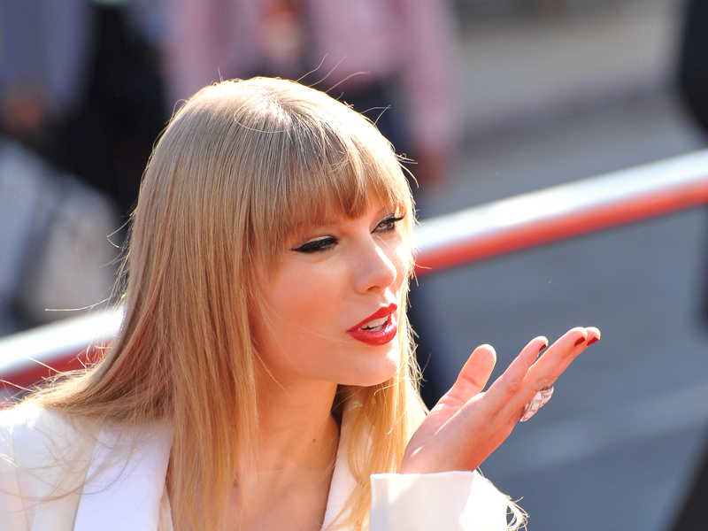 Spotify hits back: says it has made labels US$2bn and Taylor Swift a cool US$6m