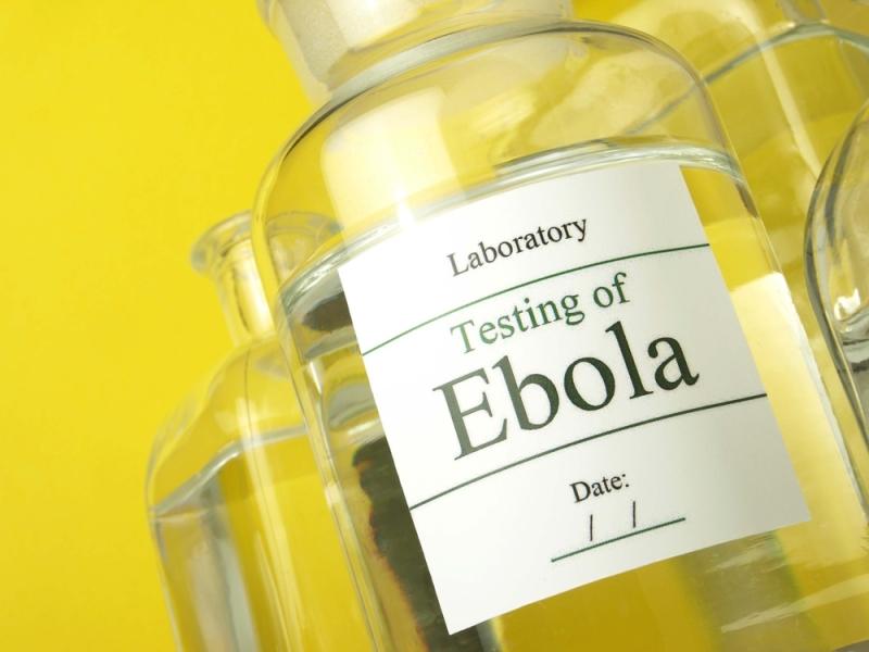 Irish start-up Hemanua invents treatment for Ebola virus