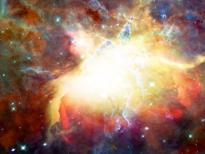 Gravity saved the entire universe after the Big Bang – researchers