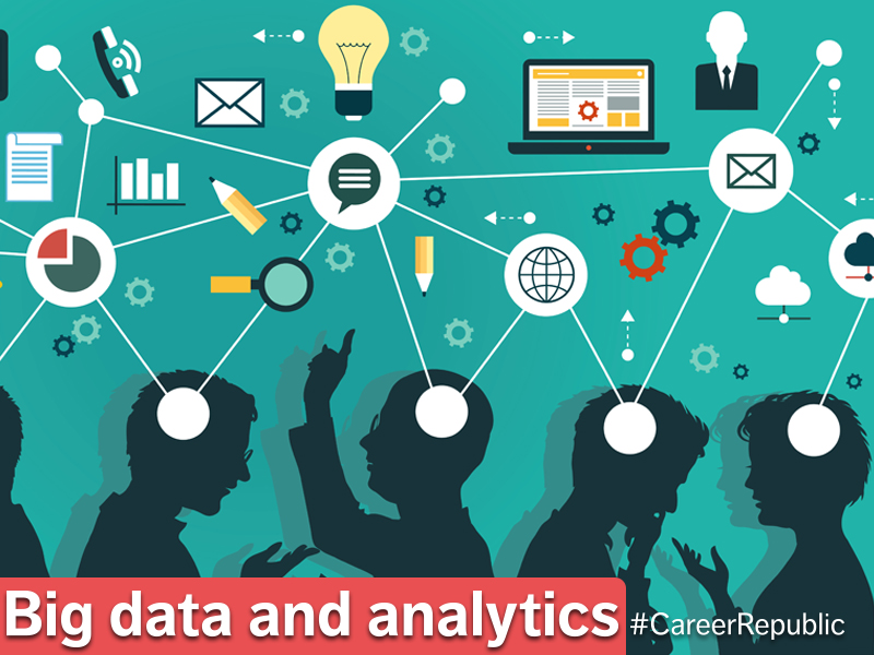 Top Tech Jobs 2015 – Big data and analytics