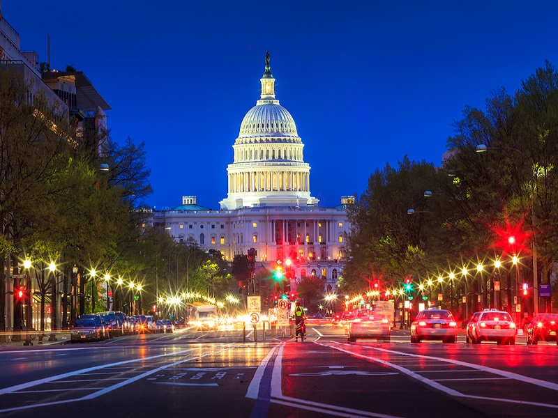 Silicon Valley calls on signing USA Freedom Act to end mass surveillance