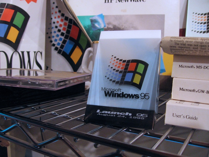 Microsoft fixes 19-year-old bug that allowed someone to remotely control PC
