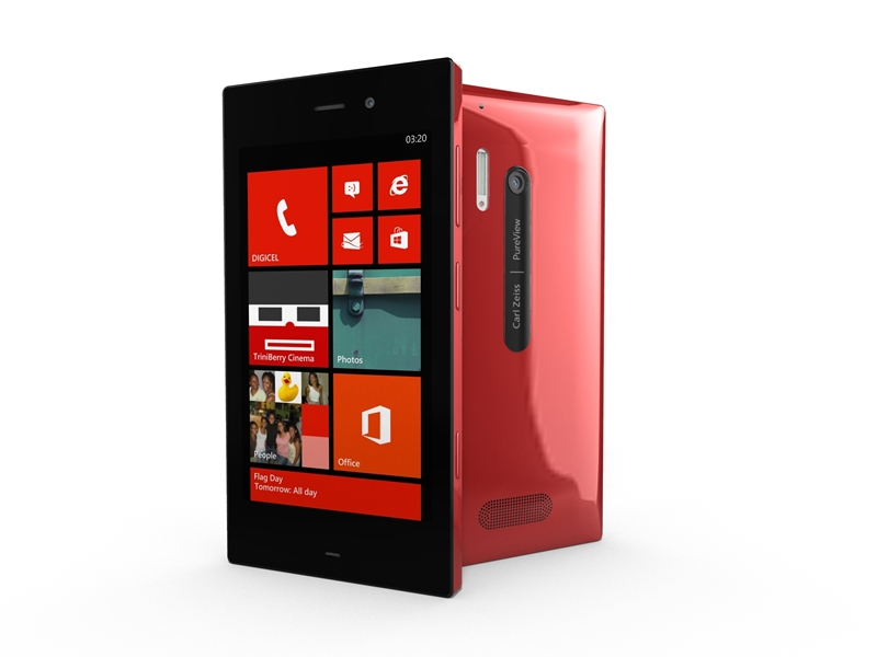 Microsoft confirms Windows 10 updates for existing Lumia Phone 8 devices