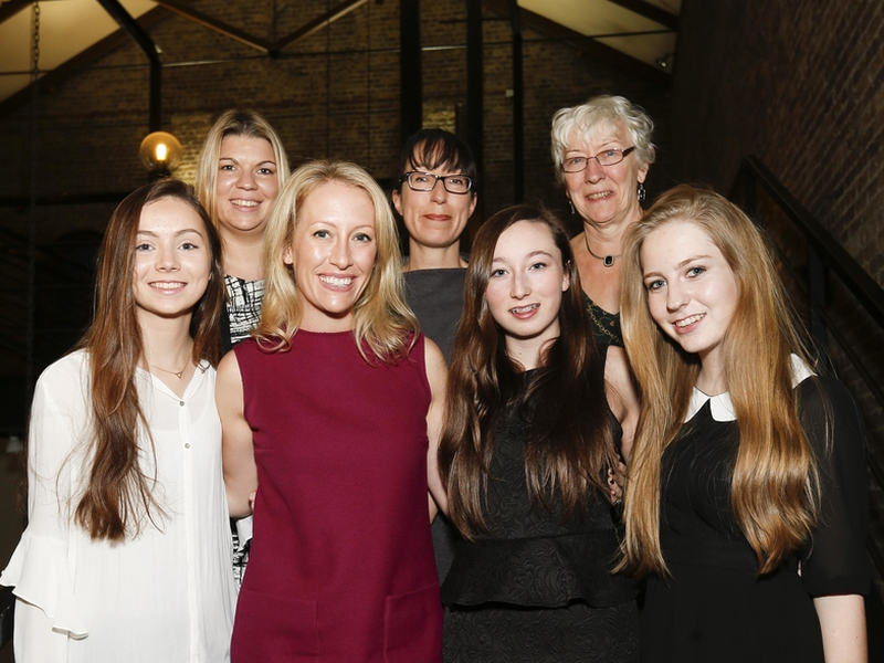 Women Invent Meet-up: complete video highlights