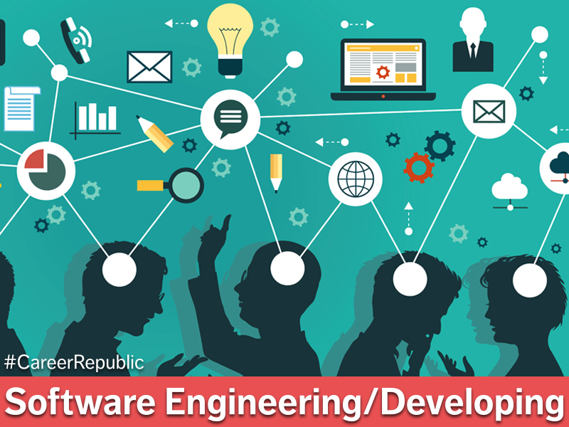 Top Tech Jobs 2015 – Software engineering and development