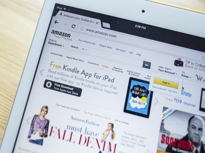 Amazon chaos as pricing glitch saw products sell for as little as 1 cent