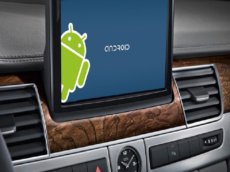 Google to install dedicated Android M software into cars in 2015