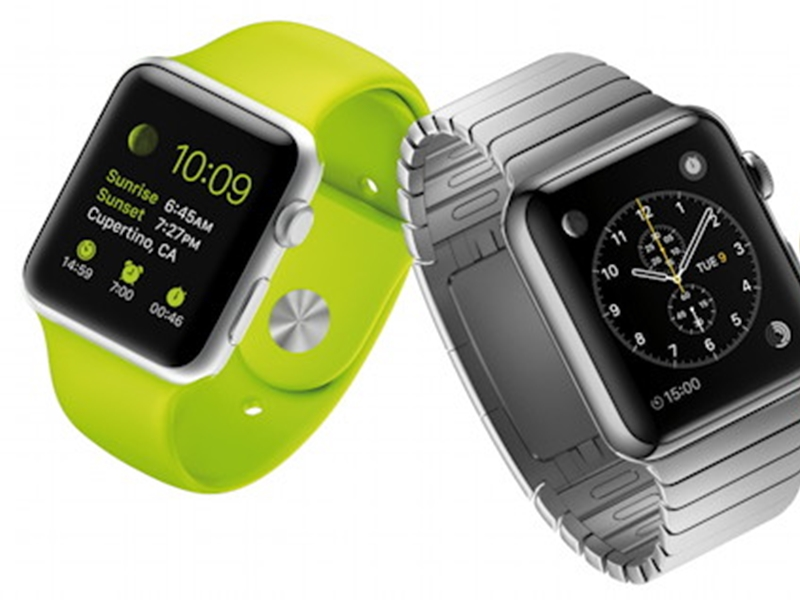 Apple recruiting staff with a fashion background to push Apple Watch sales