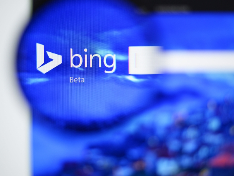 Facebook drops Bing from its search engine