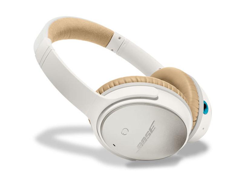 Christmas giveaway: Win a set of Bose QuietComfort 25 Headphones!