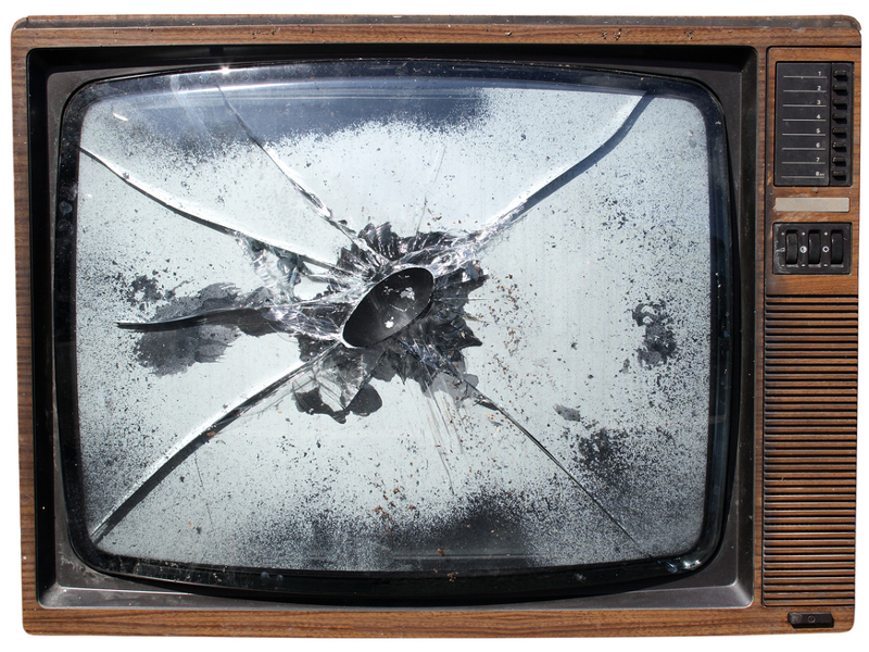 Fewer people in the US are watching TV