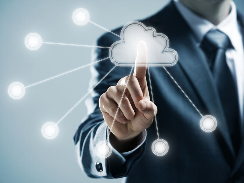 Enterprises in Ireland very much at home in the cloud, reports CSO