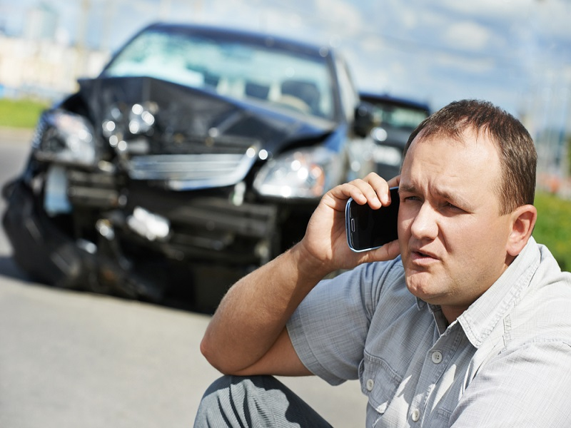 All EU cars to be fitted with eCall emergency comm system from 2018