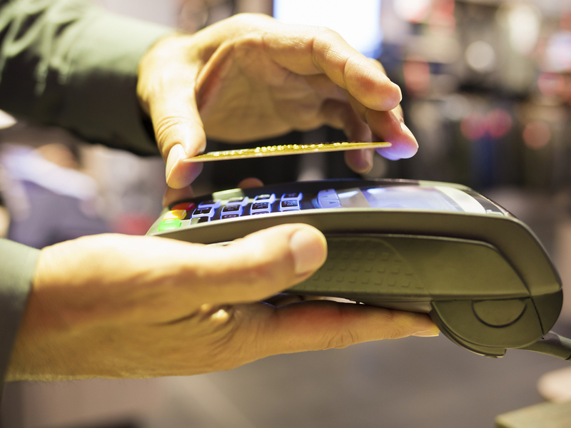 Europeans embracing contactless payments – Irish no different