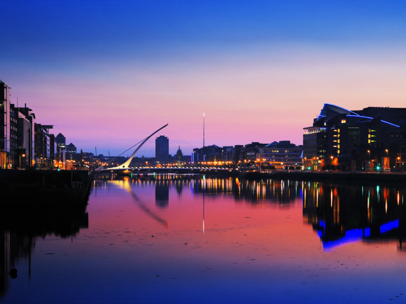 2,000 innovators gather in Dublin for Ireland's first National Innovation Showcase