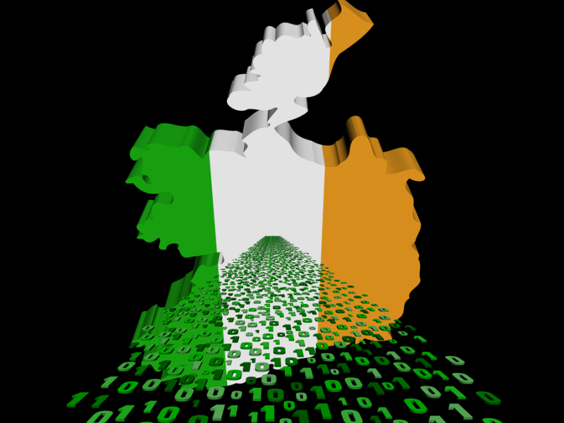 The state of the Irish nation in broadband in 2015