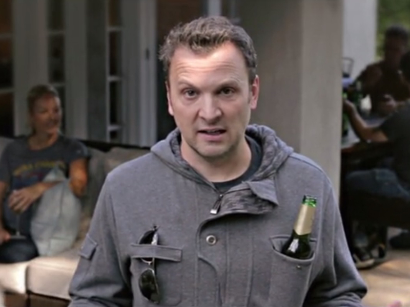 'Drinking Jacket' raises nearly US$500,000 on Kickstarter