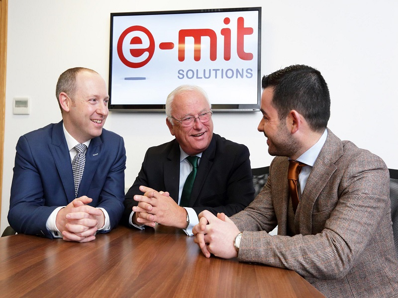 IT consultancy firm E-MIT Solutions to create 10 jobs